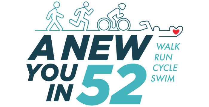 A New you in 52