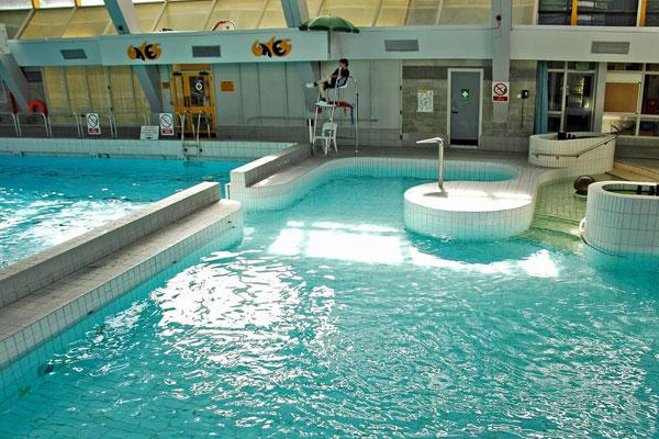 Waves Leisure Complex Get Active Abc