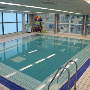 BLC Minor Pool