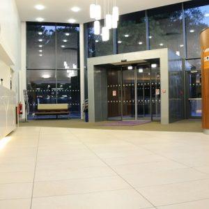 OLC Entrance