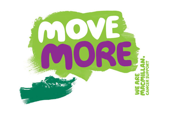 Move More Macmillan