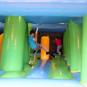 Kids Parties Get Active Abc