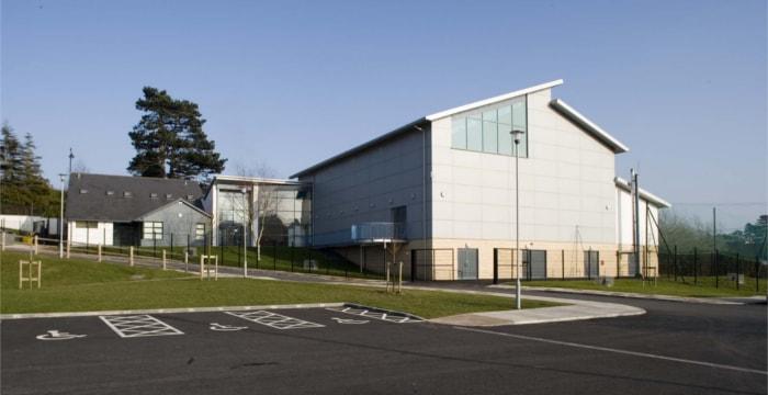 Richhill Recreation Centre