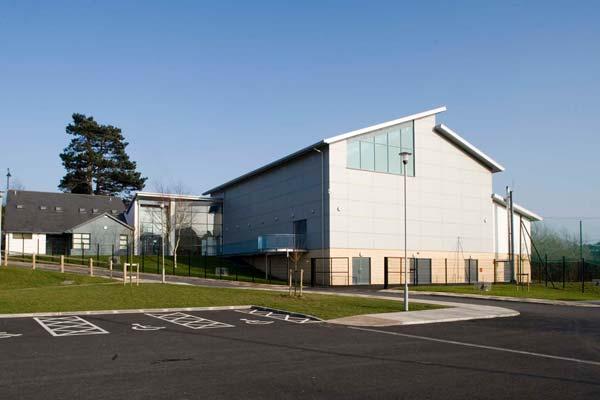 Richill Recreation Centre