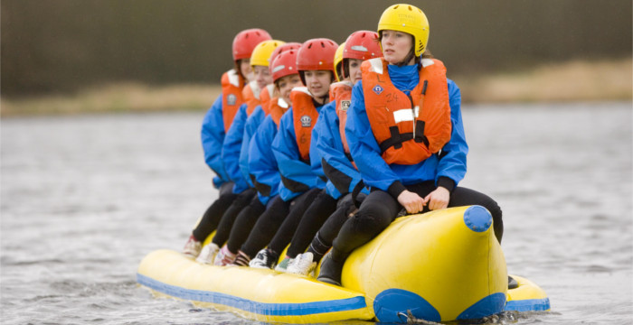 Craigavon Watersports Centre