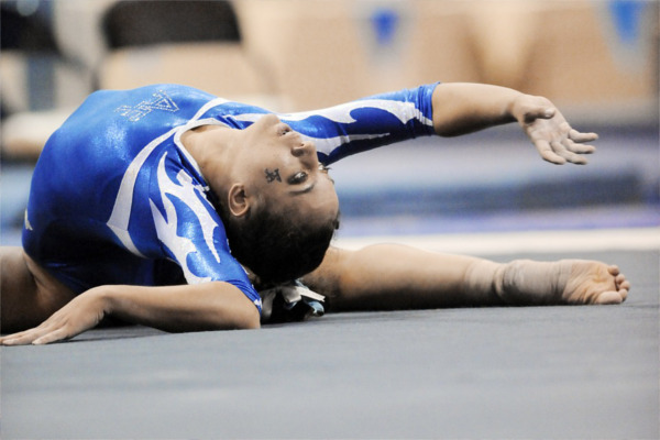 Gymnastics & Trampolining