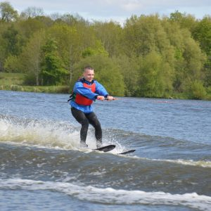 Man-Water-skiing-4