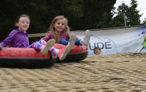 Outdoor Summer Activities for Children