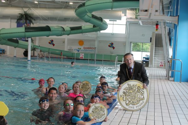 Water Wonderful Way To Spend The Summer Get Active Abc