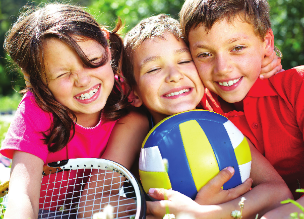 What to do for boys and girls' activity booklet is now online