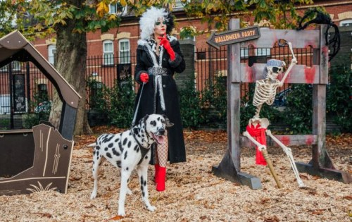 Extra tickets to be released for Spooktacular event in People's Park
