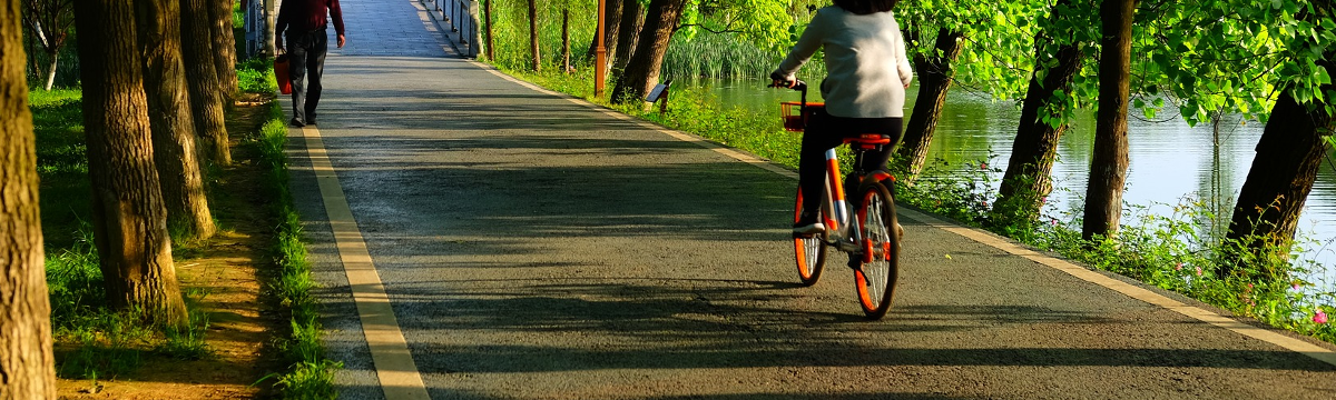 Cyclists urged to cycle safely