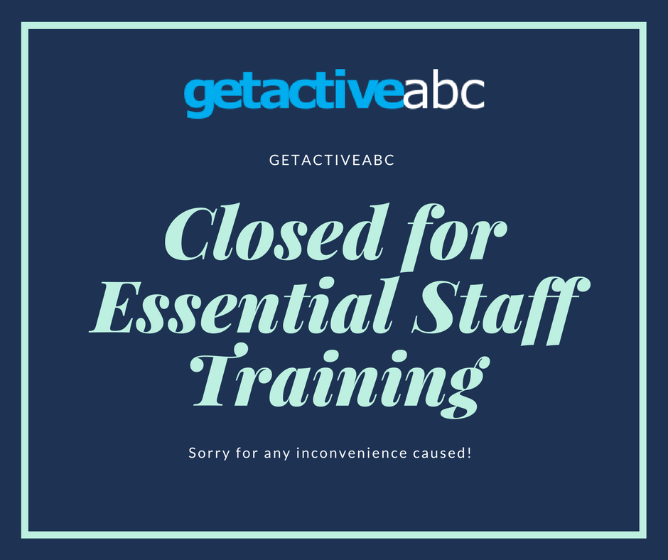 Essential Staff Training Dec 2017