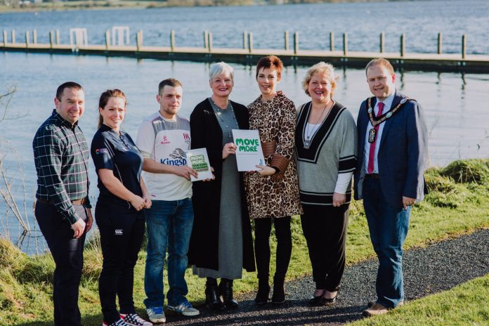 'Move More' project supports cancer patients in getting active – and staying active