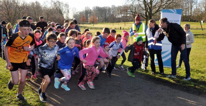 Junior Park Run 03