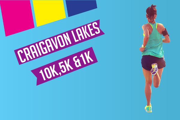 Craigavon 10k & 5k Results are in!