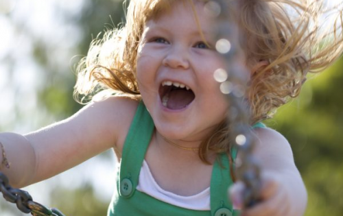 Play Matters – Nurture your child's Mental Health through Play