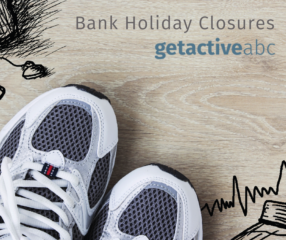 Bank Holiday Facility Closures
