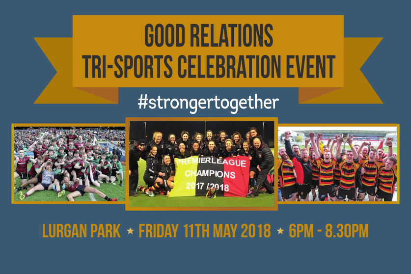 CANCELLED – Tri-Sports Celebration Event