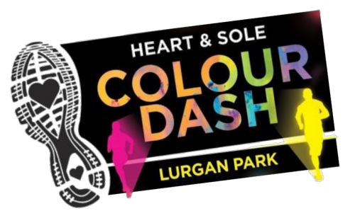 Heart and Sole Colour Dash Update