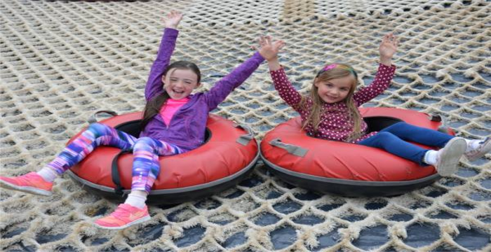 Reopening of Snowtubing