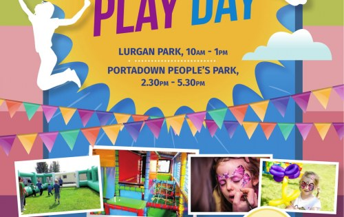 National Play Day 2018