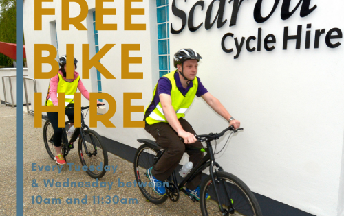Scarva Cycle Hire