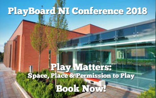 PlayBoard NI Conference 2018