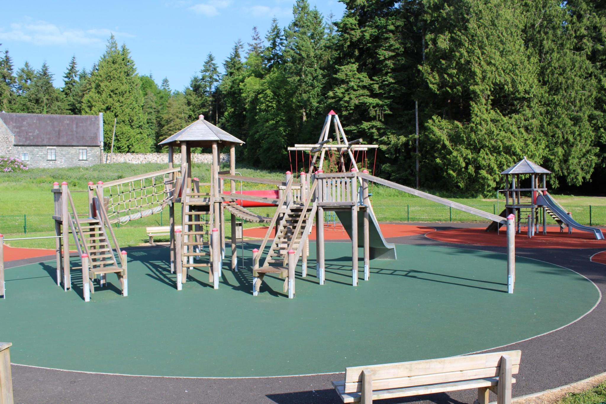 Gosford Play Area