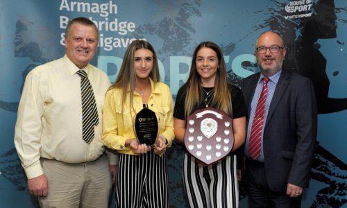 Youth Club Team Award