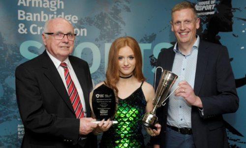 Youth Female Award