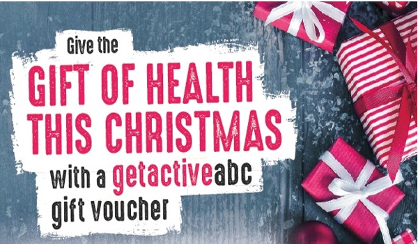 Gift The Give of Health this Christmas