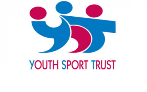 The Youth Sport Trust Girls Active Inspiration event in Craigavon!!