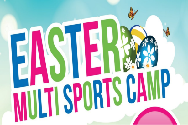 Easter Multi Sports Camp