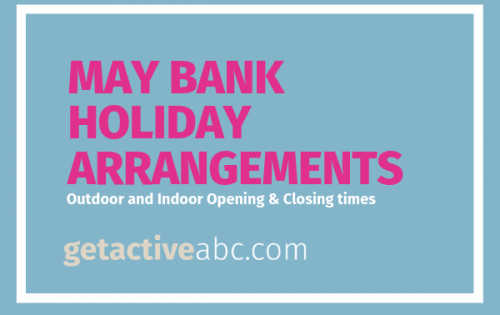 Bank Holiday Opening & Closing Times