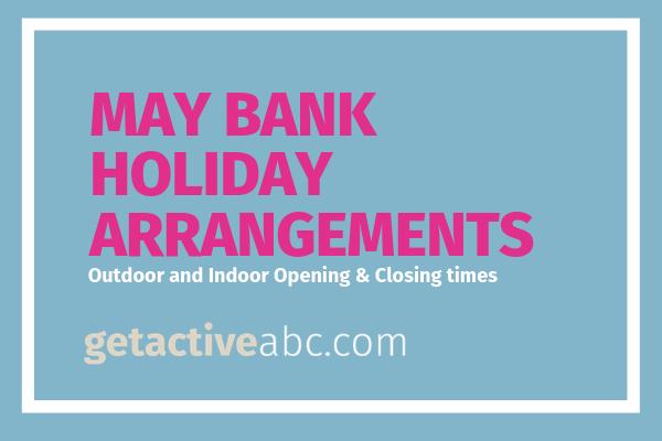 Bank Holiday Opening & Closing Times