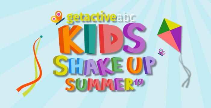 Shake up Summer 19