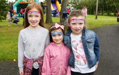 Celebrate National Play Day in Lurgan Park & Portadown People's Park – for free!