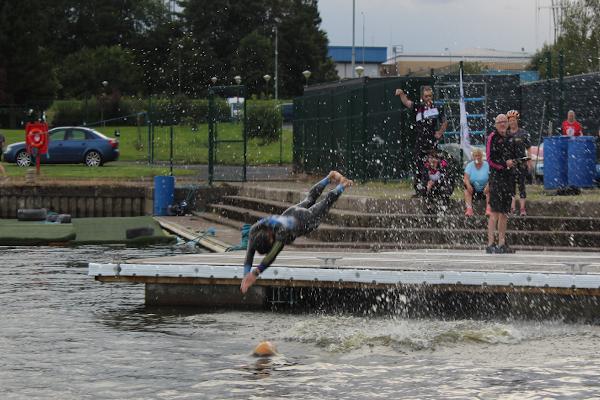Craigavon Aquathon