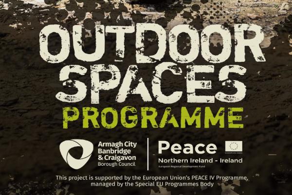 Outdoor Spaces Programme