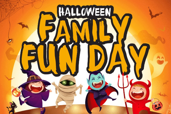 Tickets on sale next week for Portadown People's Park's un-boo-lievable Halloween Family Fun Day