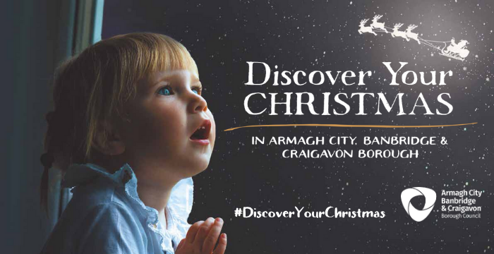 Discover your Christmas