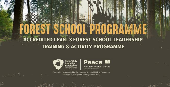 Forest School Header