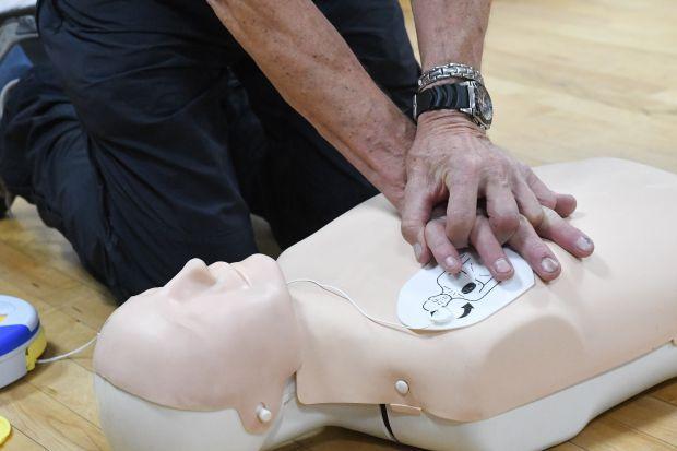 Community of Lifesavers Programme (Sports Clubs)