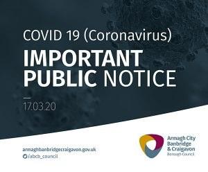 Important Public Notice