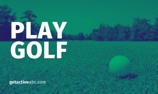 Golf Reopening
