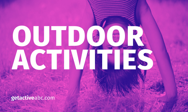 Get Active Outdoors
