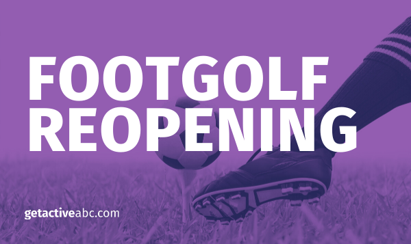 FootGolf is Back!
