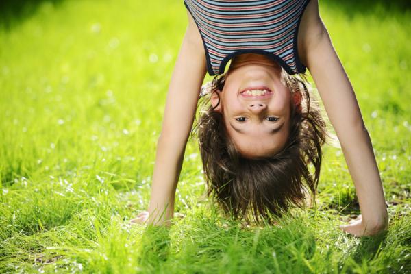 Get Active Outdoors Summer Programme