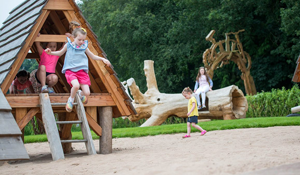 Gosford Adventure Play Trails Open